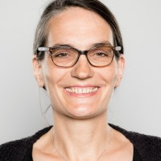 Picture of Corinna Susanne Clewing