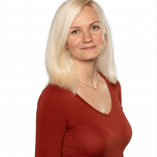 Picture of May Linn Buberg