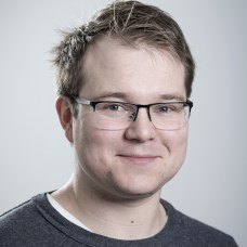 Picture of Kristian Berland